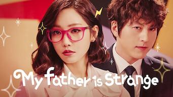My Father is Strange: Season 1